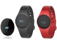 Portronics Yogg X — фитнес-часы с OLED-экраном за $37