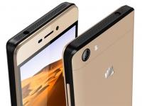 Анонсированы бюджетные смартфоны Micromax Bolt Warrior 2 и Canvas Juice A1