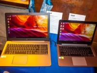 Украинская презентация новых ноутбуков серий Zenbook, Transformer Book и ROG от ASUS