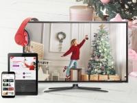 Vodafone дарит новогодние подарки за подключение популярных сервисов