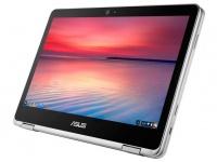 ASUS готовит к анонсу ноутбук-трансфермер с Chrome OS за $499