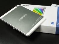 Видеообзор планшета ARCHOS 97c Platinum от портала Smartphone.ua!