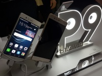 Поставки Huawei P9/P9 Plus превысили отметку 10 млн