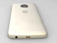 Смартфон Moto X (2017) засветился на рендерах и видео