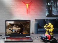 СES 2017: Анонсирована линейка геймерских ноутбуков Lenovo Legion