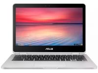 ASUS Chromebook Flip C302CA — 12.5-дюймовый ноутбук-трансформер с Chrome OS за $499