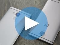 Видео: Флагман Vernee Apollo сравнили с OnePlus 3T