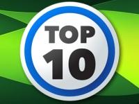 ТОП 10 за неделю 01/17. Главное – новинки ASUS, HTC и Nokia