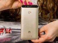 Видеообзор смартфона Huawei Nova от портала Smartphone.ua!