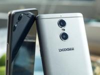 Большая распродажа смартфонов DOOGEE