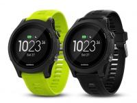 Garmin Forerunner 935 — смарт-часы с функциями фитнес-трекера за $500