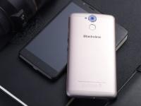 Анонсирован Blackview P2 Lite с аккумулятором на 6000 мАч за $140