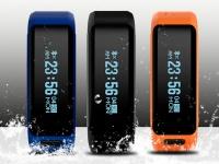 Товар дня: NO.1 F1 – фитнес браслет за $17.99 с которым не скучно бегать