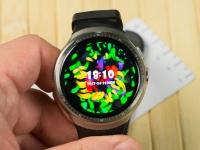 Видеообзор cмарт-часов LEMFO LES1 от портала Smartphone.ua!