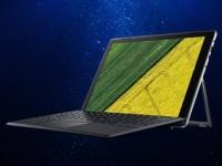 Acer представила 12-дюймовые планшеты-трансформеры Swift 5 и Swift 3