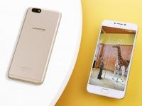 UMIDIGI разыгрывает смартфон C Note в прочном металлическом корпусе