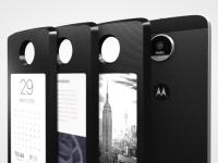Выбраны лучшие концепты модулей для семьи смартфонов Moto Z