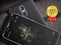 SMARTlife: Почему UHANS продает дорогой смартфон U300 всего за $139.59