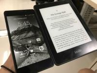Vernee представит смартфон-«долгожитель» Thor E с E-ink-экраном