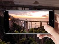 Возможности двойной камеры смартфона AllCall Bro по сравнению с зеркальной камерой