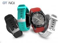 NO.1 G8 – новые смарт часы с функцией телефона