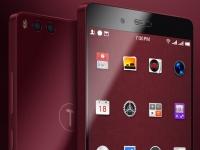 Smartisan Nut Pro — смартфон с 4 ГБ ОЗУ и двойной камерой за $217