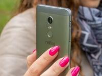 Видеообзор смартфона Neffos X1 от портала Smartphone.ua!