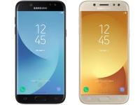 Рассекречены дизайн, спецификации и стоимость Samsung Galaxy J5 (2017)