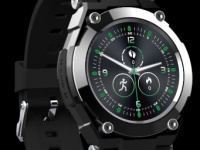 Новые защищенные смарт-часы NO.1 G9