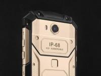 Aermoo M1 – защищенный флагман с 6 ГБ ОЗУ и аккумулятором на 5580 мАч