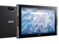 Acer анонсировала планшет Iconia Tab 10 A3-A50 с экраном Quantum Dot