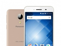 Panasonic Eluga I3 Mega — 5.5-дюймовый смартфон с батареей на 4000 мАч за $177