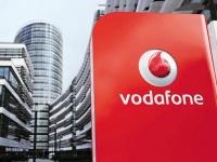 Vodafone вдвое снизил цены на роуминг в Европе с 11 июня
