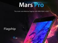 Товар дня: Vernee Mars Pro от $174,99 в GearBest.com