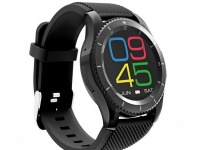 NO.1 G8 – смарт часы с функцией телефона за $33.99 + купон на скидку