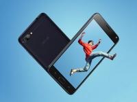 Asus представила смартфон Zenfone 4 Max с батареей на 5000 мАч