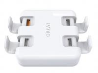 Chuwi Hi-Dock – быстрая зарядка Qualcomm QC 3.0 одновременно для 4-х мобильных устройств за $19.79