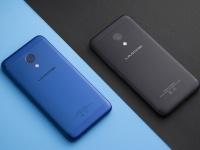 UMIDIGI представляет C2 – неожиданно мощный и компактный смартфон