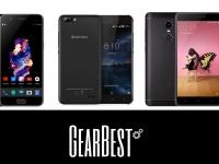Лучшая цена: Xiaomi Redmi Note 4X - $139.99, OnePlus 5 64 ГБ - $440, Blackview A7 - $39.99