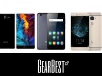Лучшая цена: Xiaomi Redmi 4A - $94.99, LETV LeEco Le S3 X622 - $106.99 и elephone S8 - $239.99