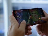 UMIDIGI показала преимущества экрана S2 PRO в играх (видео)