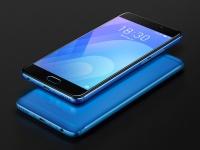 Meizu M6 Note в Украине будет официально представлен в октябре с ценником от 4 999 грн.