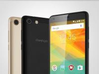 В Украине стартовали продажи смартфона Prestigio Grace S7: батарея на 5000 мАч и 8 мм толщины