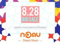 Лучшая цена: NOMU S10 - $111.79, плюс еще 3 телефона с ценником от $52.79