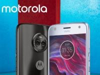 IFA 2017: Motorola представила Moto X4 - водонепроницаемый смартфон легендарной серии X
