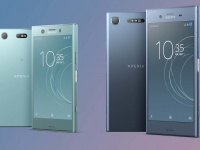 IFA 2017: Лучшие технологии Sony в новых смартфонах Xperia XZ1 и Xperia XZ1 Compact