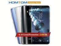 Товар дня: Пришло время оформлять предзаказ на смартфон HOMTOM S8 - супер цена до 11 сентября