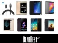 Товар дня: 9 смартфонов с лучшей ценой + кабель Old Shark Micro USB за $0.99
