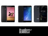 Товар дня: Uhans A6 - $69.99, Xiaomi Max 2 - $228.99 и Xiaomi Redmi Note 4X – от $124.99