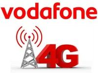 Vodafone готовит сеть к запуску 4G